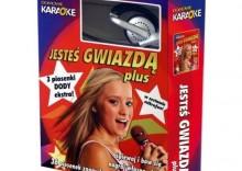Domowe Karaoke - Jesteś Gwiazdą PLUS
