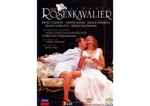 Renee Fleming - STRAUSS:DER ROSENKAVALIER