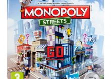 Gra PS3 Monopoly Streets