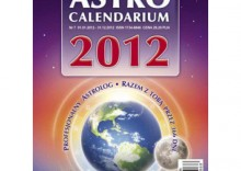 Astrocalendarium 2012 [opr. miękka]