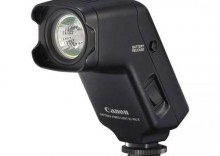 Canon Lampa video VL-10LI II