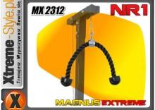 Sznur do tricepsa grzbietu Magnus Extreme MX2312