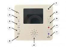 Video Memo VM100 Małe i sprytne urządzenie, które ułatwia przekazywanie ważnych informacji