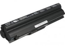 Bateria Sony VGP-BPL20 o powiększonej pojemności do serii Z