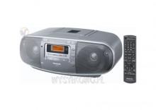 Radiomagnetofon RX-D50EG-S