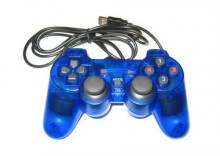 PAD DO PC SHOCK BLUE