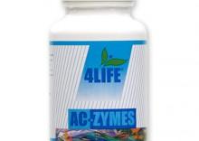 AC Zymes 100 tabl