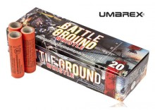 Race UMAREX Battle Ground Whistle 20 szt. (4.1596) KL