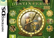 Professor Layton and the Unwound Future [DS]