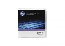 LTO-6 Ultrium 6.25TB MP RW Data Cartridge