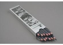 Ołówek Martol extra dark 12B