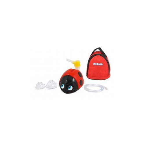 Inhalator dla dzieci Żuczek Mr Beetle FLAEM NUOVA FLAEM CO08P00