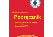 Podręcznik młodszego ratownika WOPR i ratownika WOPR