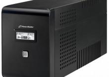 ZASILACZ UPS VI-1500/LCD 1500 VA