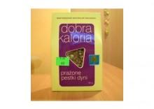 Prażone pestki dyni, Dobra Kaloria 60g