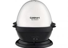 Cuisinart CEC 7 E Urządzenie - do gotowania jajek, 350 Watt, 7 jaj