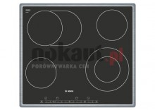 Płyta ceramiczna BOSCH PKN 645T14