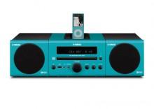 Yamaha MCR - 040 jasnoniebieski