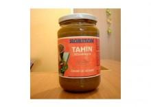 Masło sezamowe tahina ciemna BIO, Horizon 350g