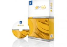 SOGA - moduł podstawowy, dodatkowe stanowisko