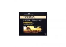 "Herbata Czarna Twinings ""English Breakfast"" 100 szt"