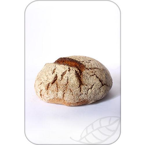 Piekarnia Słodka: Chleb Eko razowy na drożdżach orkiszowy BIO - 500 g
