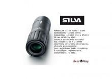 Monokular SILVA Pocket scope 7x18