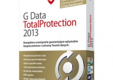 G Data TotalProtection 2013 3Stan/12Mies BOX