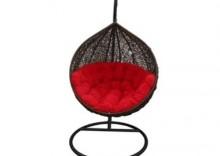 Meble ogrodowe Miloo fotel wiszący Cocoon __unikalny_ostatnie sztuki