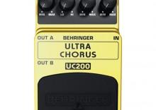 ULTRA CHORUS UC200