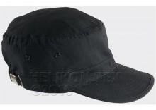 Czapka Helikon Combat Cap czarna, rozmiar uniwersalny