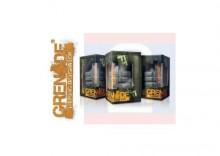Thermo Detomator - 100 kaps