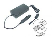 Ładowarka samochodowa do laptopa TOSHIBA Satellite Pro A300D-14O