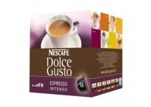 NESCAFE DOLCE GUSTO Espresso Intenso 16 CAP