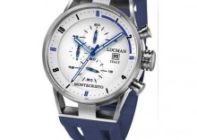 Zegarek Locman Montecristo Chronigraph 5100WHFBL0GOB