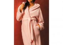 Płaszcz kąpielowy NIGHT 022