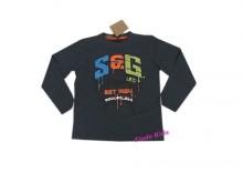 Soul & Glory granatowa bluza dla chłopca