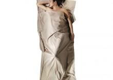 wkładka do śpiwora z egipskiej bawełny Insect Shield Travelsheet Cocoon