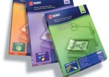 Folie do rzutnika pisma do drukarek laserowych kolorowych
