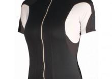 Koszulka damska FS260-Pro Jersey czarna r. S