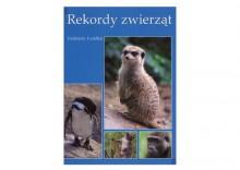 Rekordy zwierząt - Gabriele Colditz