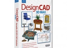 DesignCAD 3D Max 23 PL