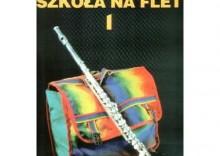 Szkoła na flet cz. 1 - szkoła gry na flet poprzeczny