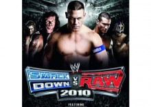 WWE SmackDown vs. Raw 2010 + FILM GRATISWysyłka w 24h