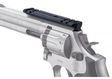 Szyna montażowa 11 mm do rewolwerów SMITH WESSON 586/686