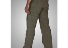 Męskie spodnie materiałowe Guerilla