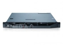 SERWER R210 E3-1230 4GB 2x146GB DVDRW 3Y