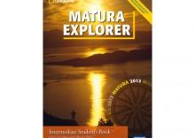 MATURA EXPLORER 3 INTERM. SB+GRAMAT 2013