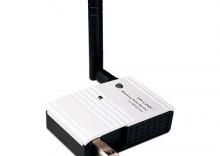 TP-Link bezprzewodowy print serwer- TL-WPS510U