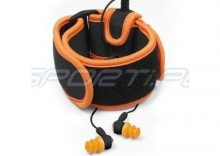 Wodoszczelny odtwarzacz MP3 Media-Tech z radiem FM PRO-DIVE 4GB